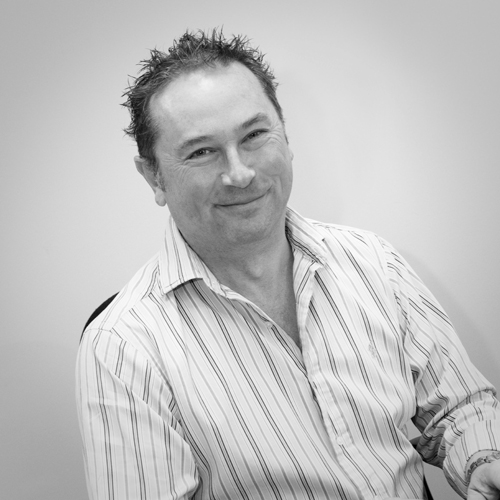 Simon Gubbins