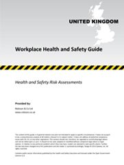 Workplace HS Guide-Health and Safety Risk Assessments