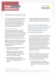 Not-for-Profit Risk Insights Charity Fundraising.pdf